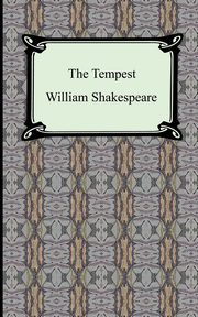 The Tempest, Shakespeare William