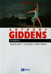 Europa, Giddens Anthony