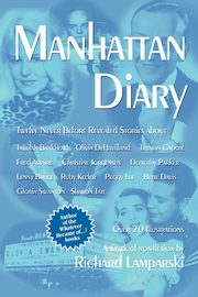 Manhattan Diary, Lamparski Richard