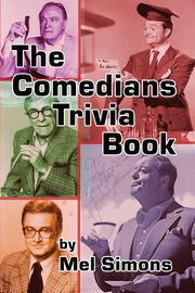 The Comedians Trivia Book, Simons Mel