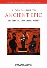 Companion to Ancient Epic, FOLEY