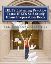 IELTS Listening Practice Tests, IELTS Success Associates