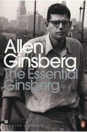The Essential Ginsberg, Ginsberg Allen