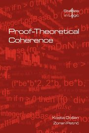 Proof-Theoretical Coherence, Dosen Kosta