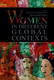 Women in different global contexts, Maćkowicz Jolanta, Pająk-Ważna Ewa