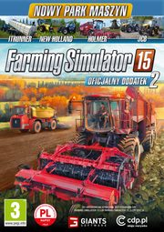 Farming Simulator 15 Add On 2,