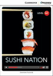 Sushi Nation, Kocienda Genevieve