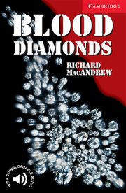 Blood Diamonds, MacAndrew Richard
