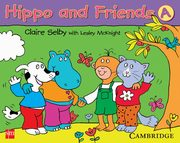 Hippo and Friends 1 Pupil's Book, Selby Claire, McKnight Lesley