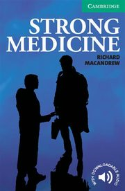 Strong Medicine, MacAndrew Richard