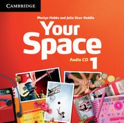 Your Space  1 Class Audio 3CD, Hobbs Martyn, Keddle Julia Starr
