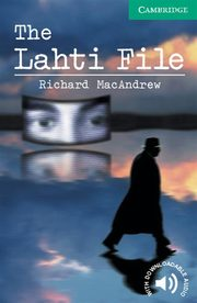 The Lahti File, MacAndrew Richard