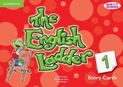 The English Ladder 1 Story Cards, House Susan, Scott Katharine