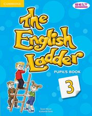 The English Ladder 3 Pupil's Book, House Susan, Scott Katharine