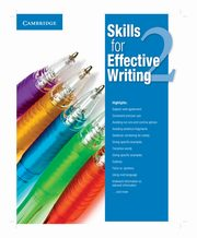 Skills for Effective Writing 2 Student'sBook,