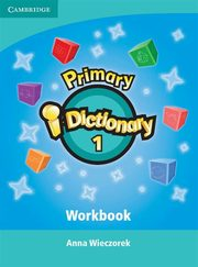 Primary i-Dictionary Level 1 Starters Workbook and CD-ROM, Wieczorek Anna