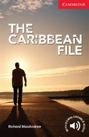 The Caribbean File Beginner/Elementary, MacAndrew Richard
