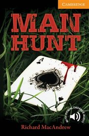 Man Hunt Level 4 Intermediate, MacAndrew Richard