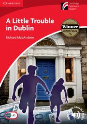 A Little Trouble in Dublin, MacAndrew Richard