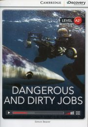 Dangerous and Dirty Jobs Interactive, Beaver Simon