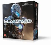 Cry Havoc, Grant Rodiek