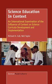 Science Education in Context,