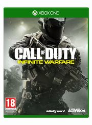 Call Of Duty Inifinite Warfare XboxOne,