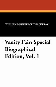 Vanity Fair, Thackeray William Makepeace