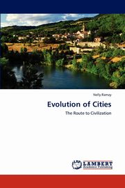Evolution of Cities, Ramzy Nelly