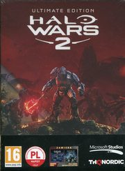 Halo Wars 2 Ultimate Edition,