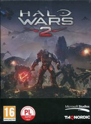 Halo Wars 2 Standard Edition,
