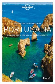 Portugalia Lonely Planet,