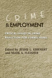 Crime and Employment, Krienert Jesse L.