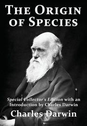 The Origin of Species, Darwin Charles