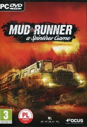 Spintires Mud Runner,