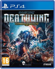 Space Hulk Deathwing Enhnaced Edition Ps4,