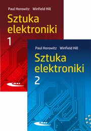 Sztuka elektroniki Tom 1-2, Horowitz Paul, Hill Winfield