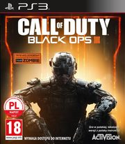 Call of Duty Black Ops 3 PS3,