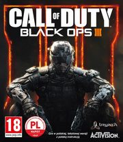 Call of Duty Black Ops 3 Xbox One,
