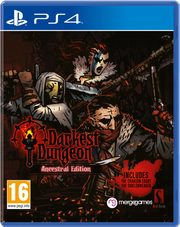 Darkest Dungeon Ancestral Edition PS4,