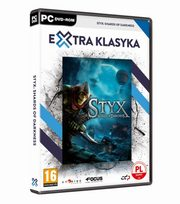 Styx: Shards of Darkness PC,
