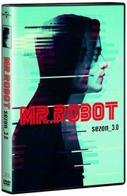Mr Robot Sezon 3 box 4DVD,