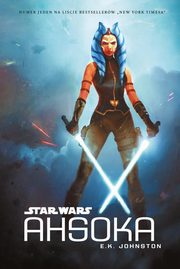 Star Wars Ahsoka, Johnston E. K.