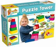 Puzzle Tower,