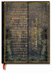 Notatnik Embellished Manuscripts,