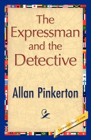 The Expressman and the Detective, Pinkerton Allan