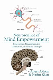 Neuroscience of Mind Empowerment, Akhtar Anees