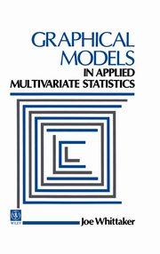 Graphical Models in Applied Multi Statis, Whittaker