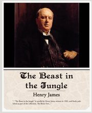 The Beast of the Jungle, James Henry Jr.