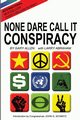 None Dare Call It Conspiracy, Allen Gary